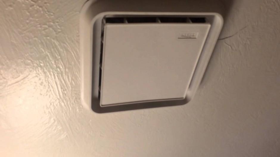 Broan Bathroom Exhaust Fan | Broan Bathroom Fan | Exhaust Fans Home Depot