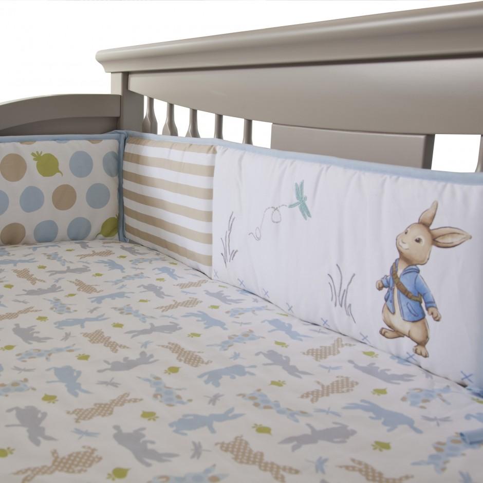 Bumper Crib Pads | Bumper Pads On Cribs | Crib Bumper Pads
