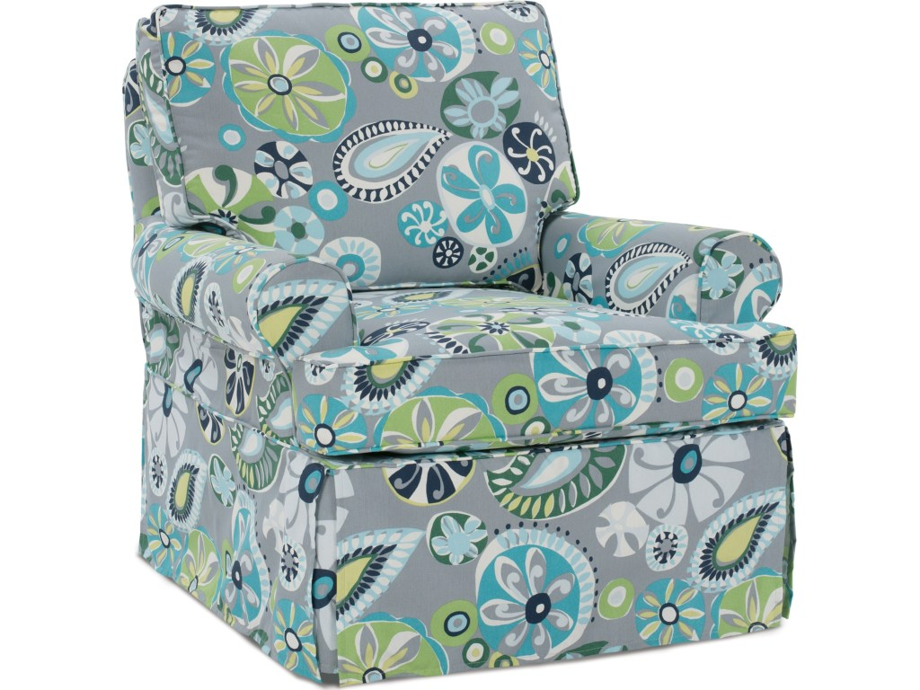 Camelback Sofa Slipcover | Slipcovered Couch | Rowe Furniture Slipcovers