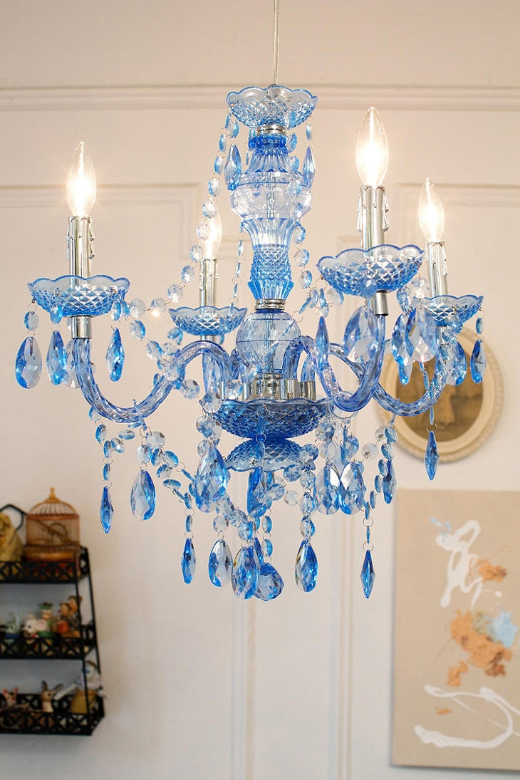 Cellula Chandelier | Cheap Decorative Chandeliers | Cheap Large Chandeliers