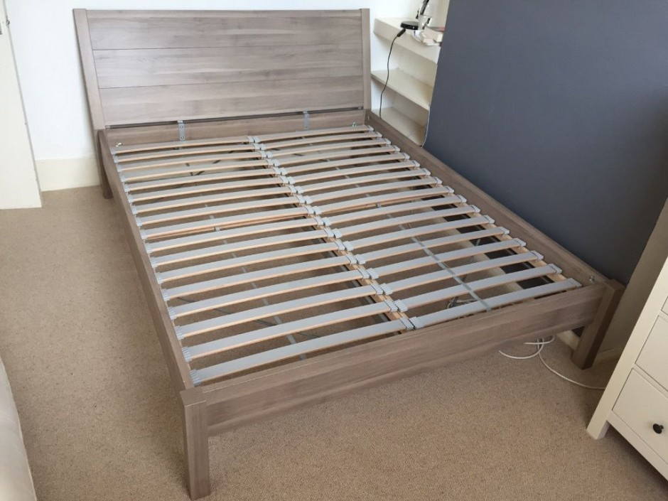 Cheap Bunk Bed | Nyvoll Bed | Queen Bed Frames Cheap
