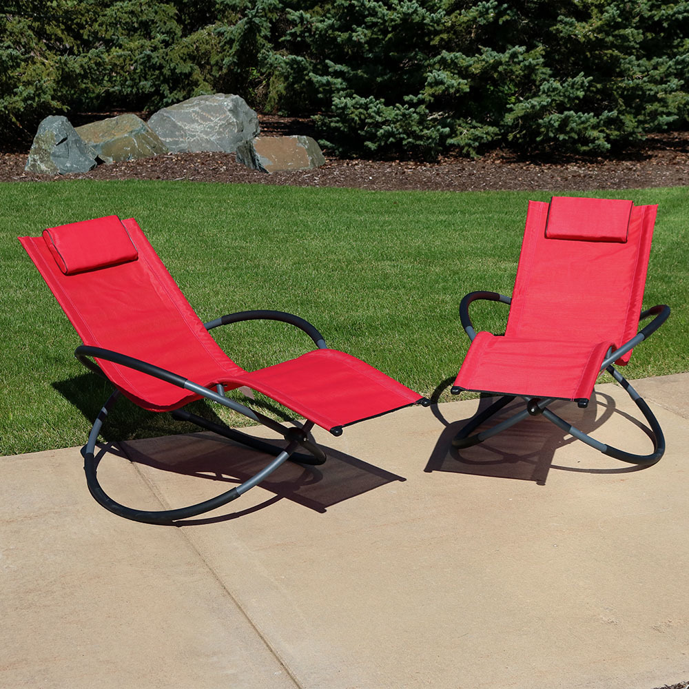 Cheap Pool Floats and Loungers | Orbital Lounger | Bedrest Lounger