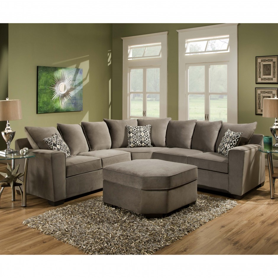 Cheap Sectional Couches | Cheap Sectionals For Sale | Sears Furniture Outlet