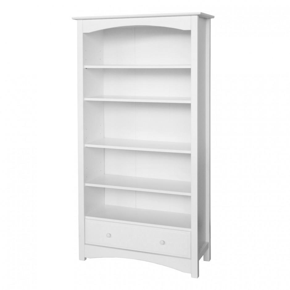 Cherry Bookshelves | Kmart Change Table | Kmart Bookshelves