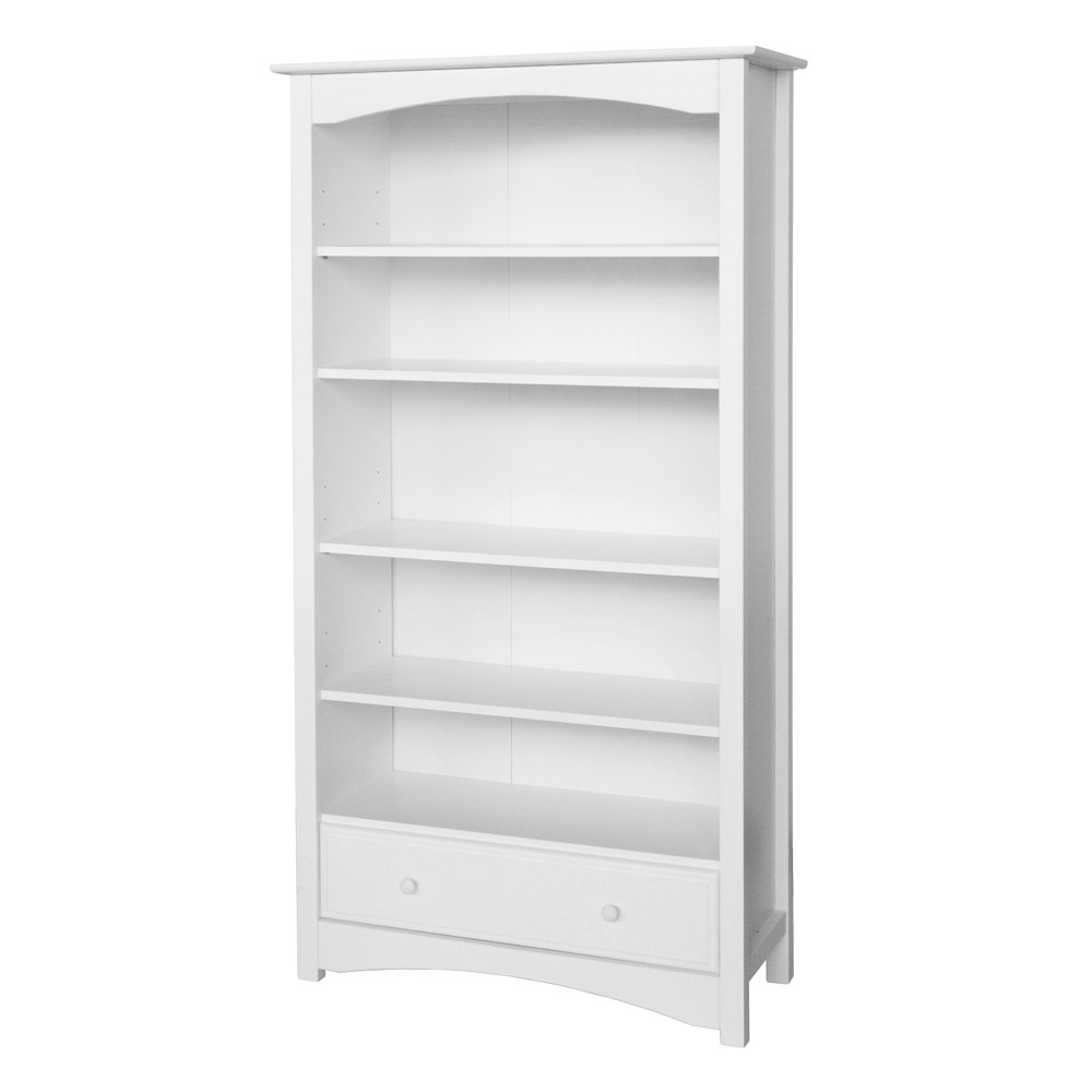Cherry Bookshelves | Kmart Change Table | Kmart Bookshelves
