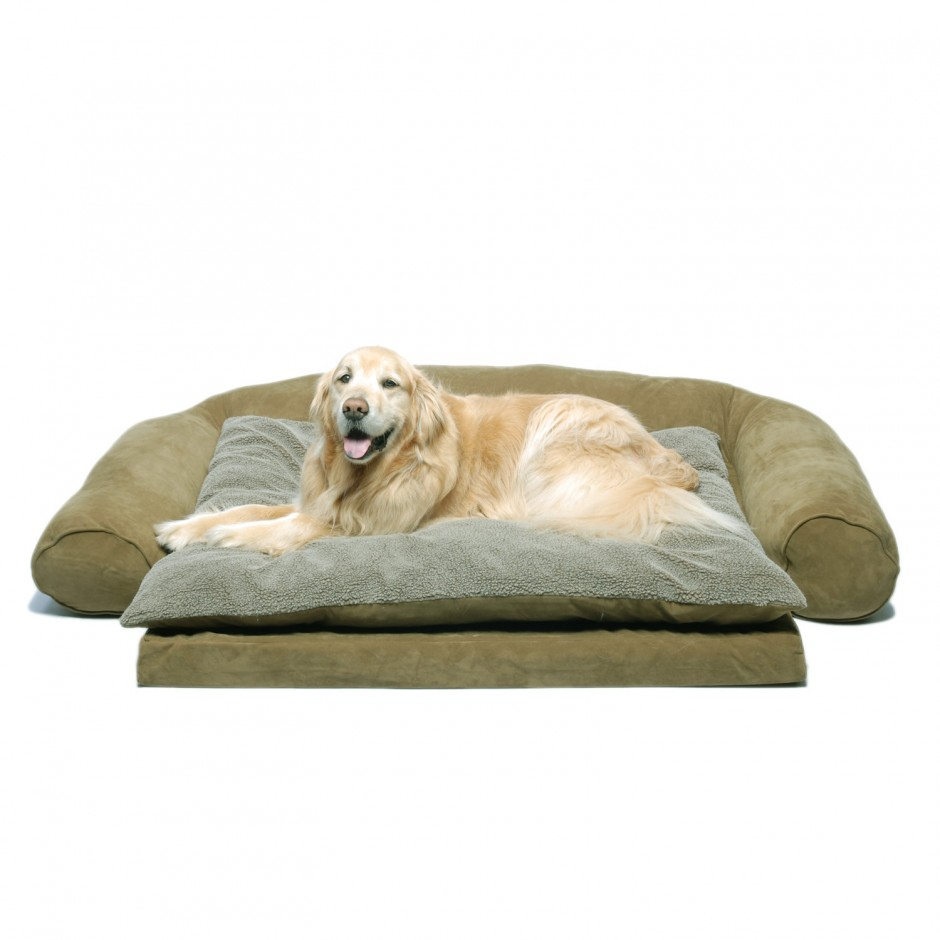 Chew Proof Dog Bed | Crate Beds | Kuranda Bed