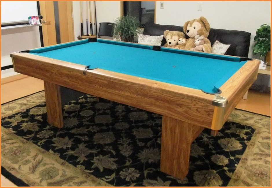 Chicagoan Pool Table | Mizerak Pool Table | Billiards Table Vs Pool Table