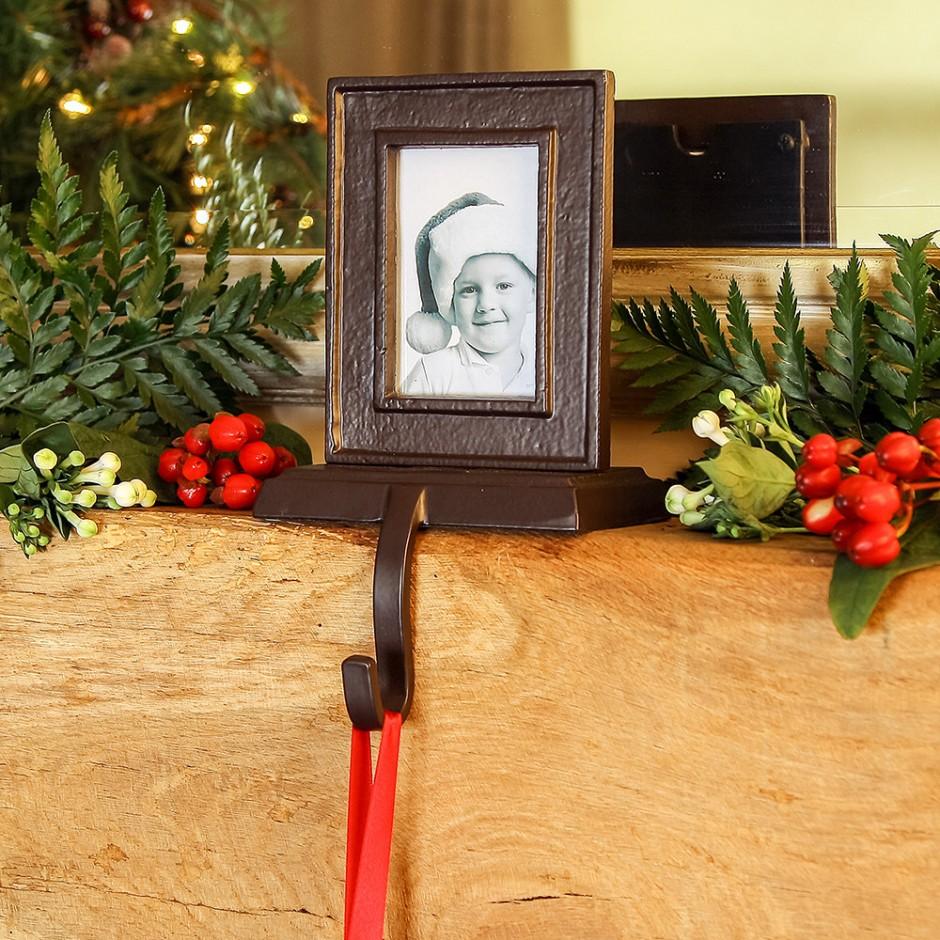 Christmas Stocking Tree | Stocking Holders | Free Standing Floor Christmas Stocking Holder