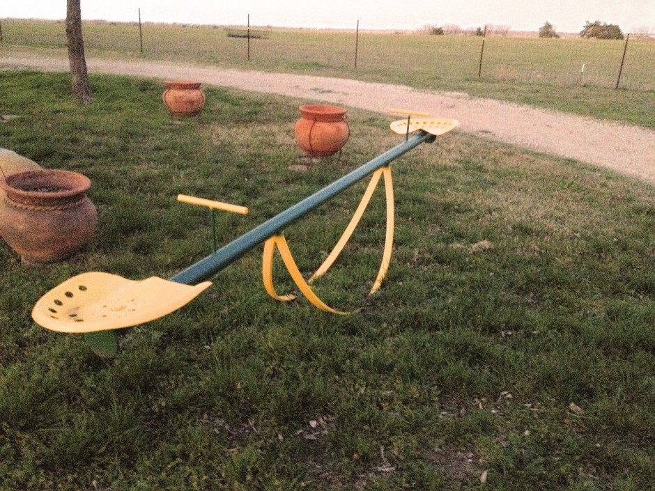 Classic Whale Teeter Totter | Teeter Totter | Alligator Teeter Totter