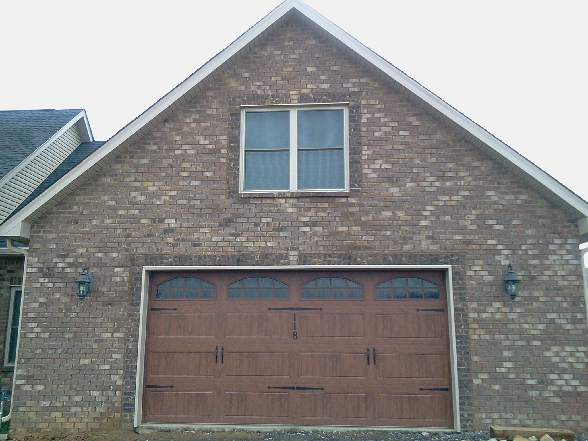 Clopay Overhead Doors | 12x10 Garage Door | Clopay Troy Ohio