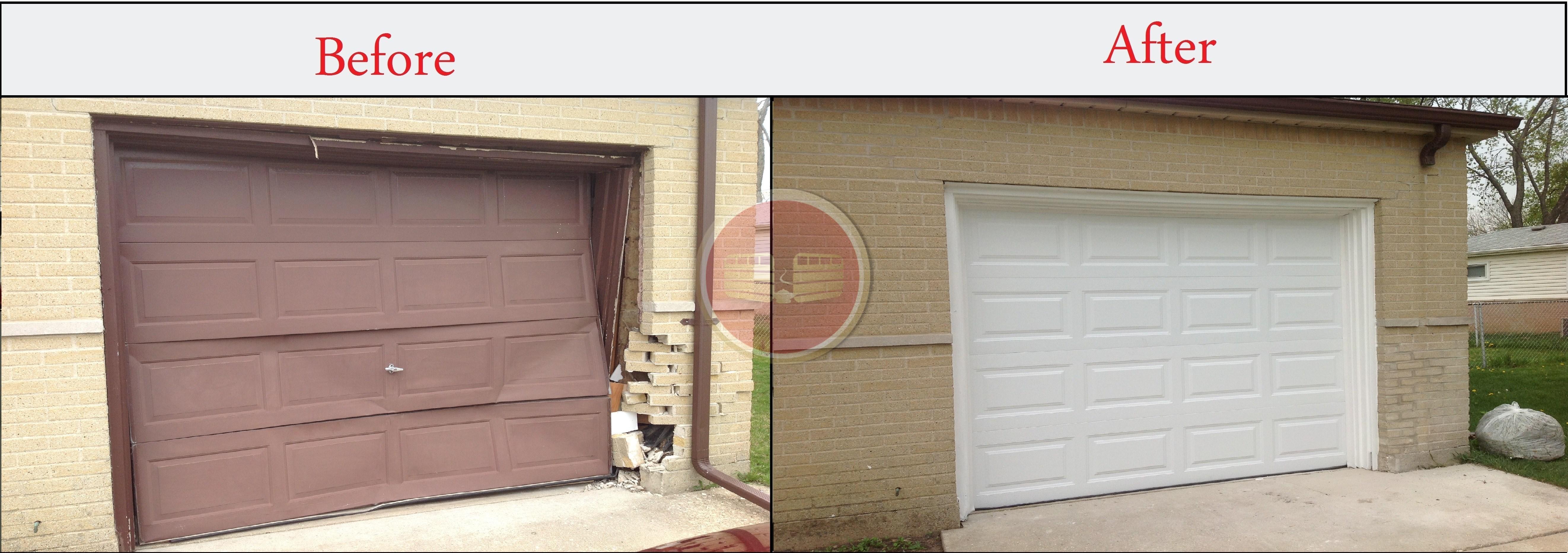Clopay Troy Ohio | Fiberglass Overhead Garage Doors | Copley Garage Doors