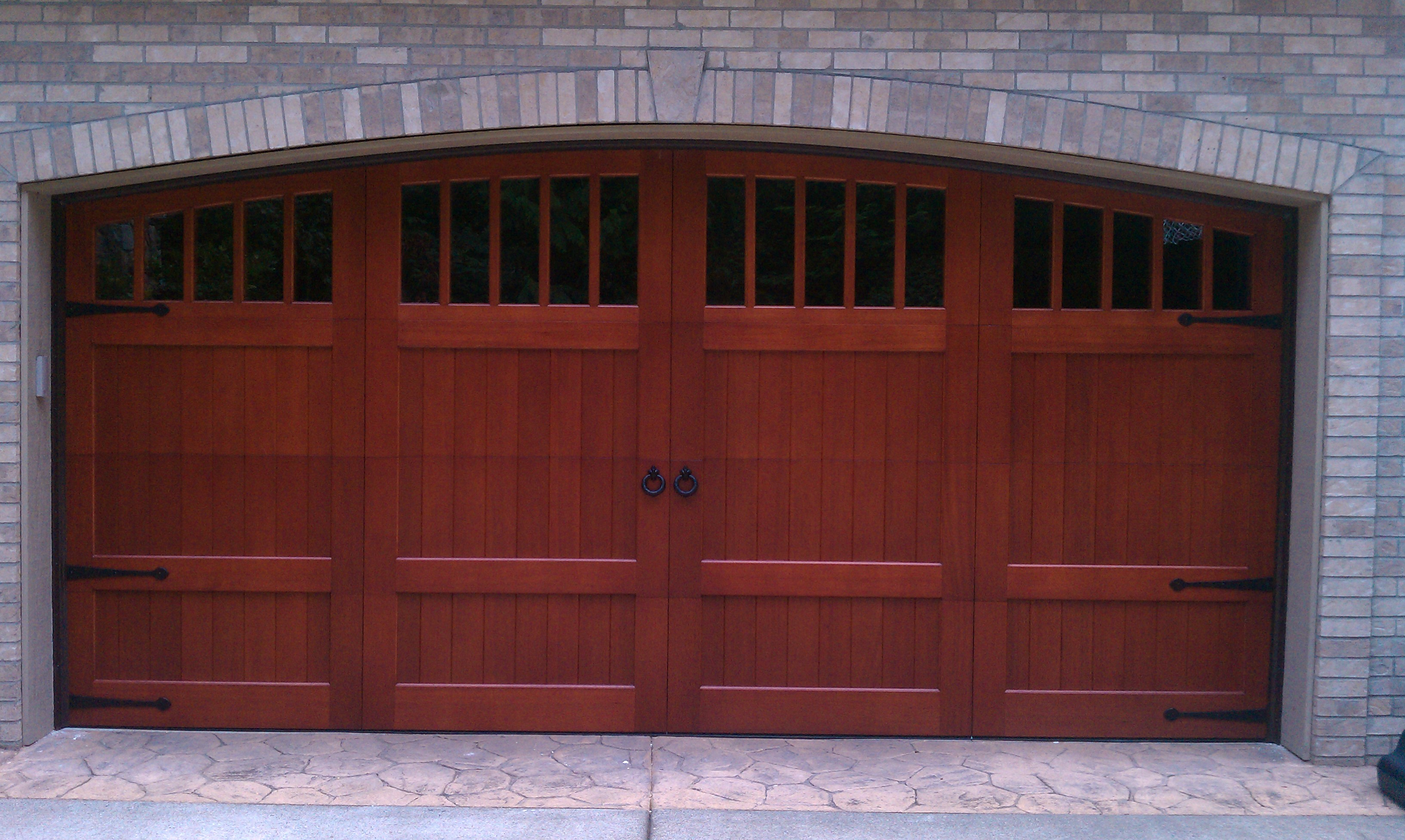 Clopay Troy Ohio | Sectional Garage Door Prices | Garage Door Wholesalers