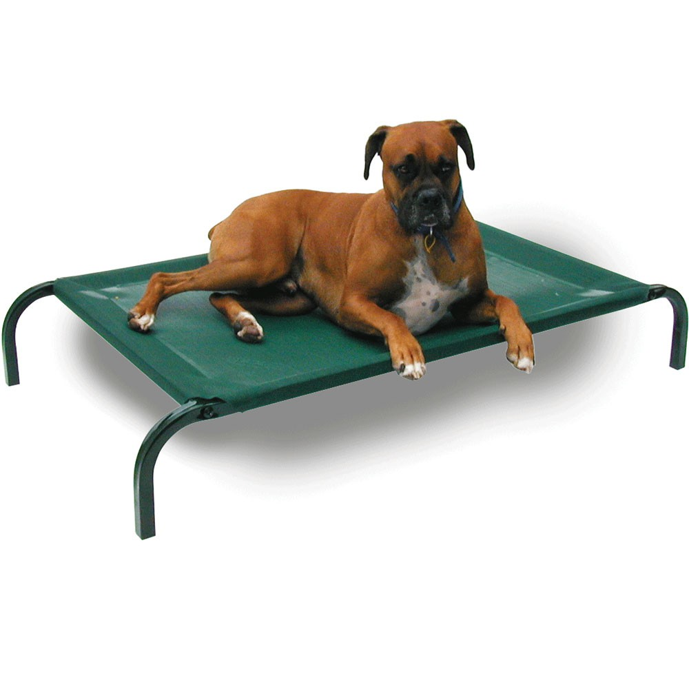 Coolaroo Elevated Pet Bed Small | Coolaroo | Sun Shade Home Depot