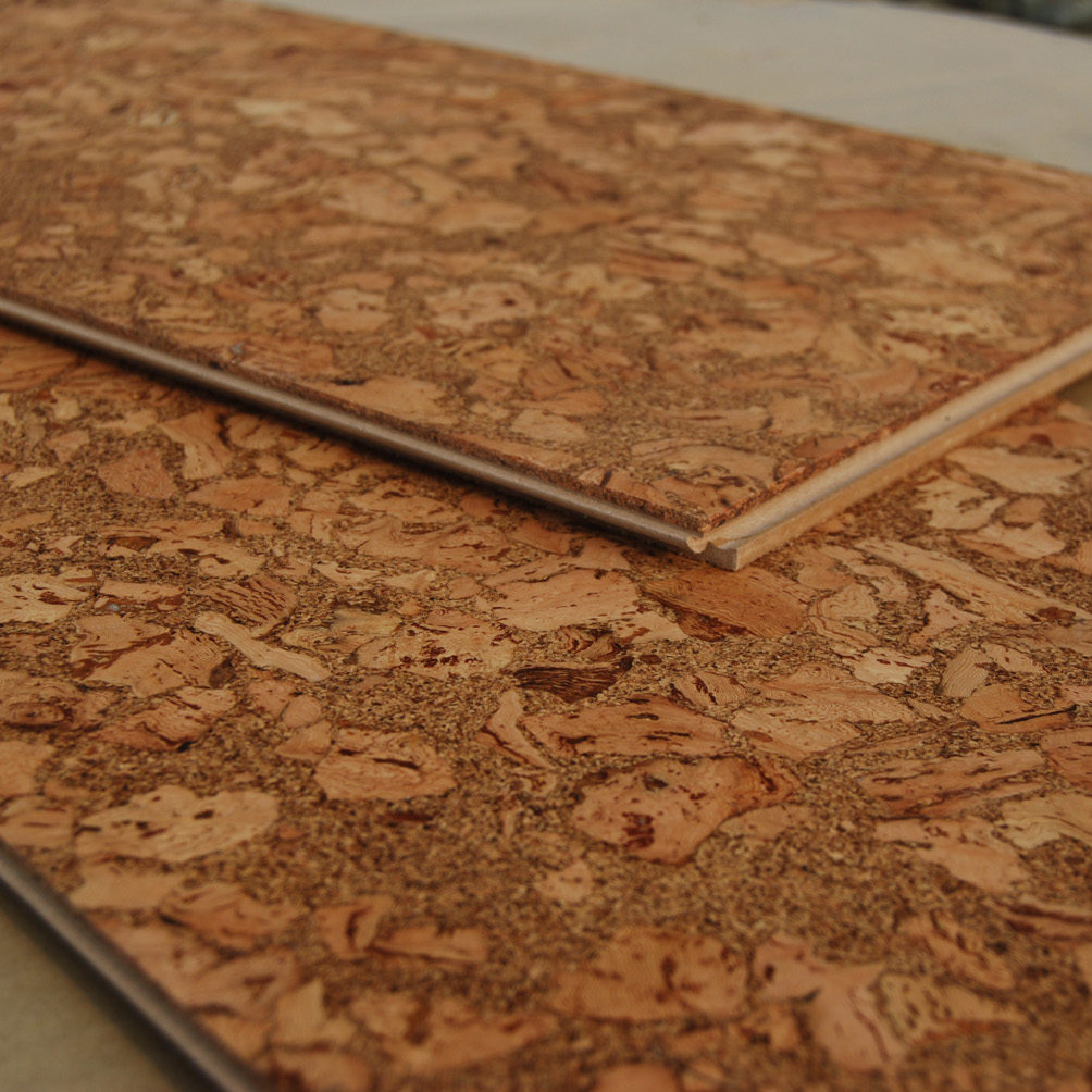 Cork Underlayment | Cork Backed Laminate Flooring | Padded Wood Flooring