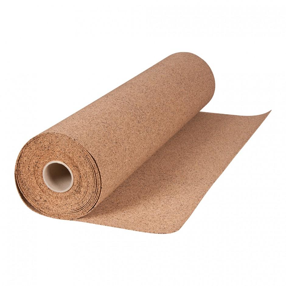 Cork Underlayment   What To Put Under Laminate Flooring On Concrete   Cork Home Depot