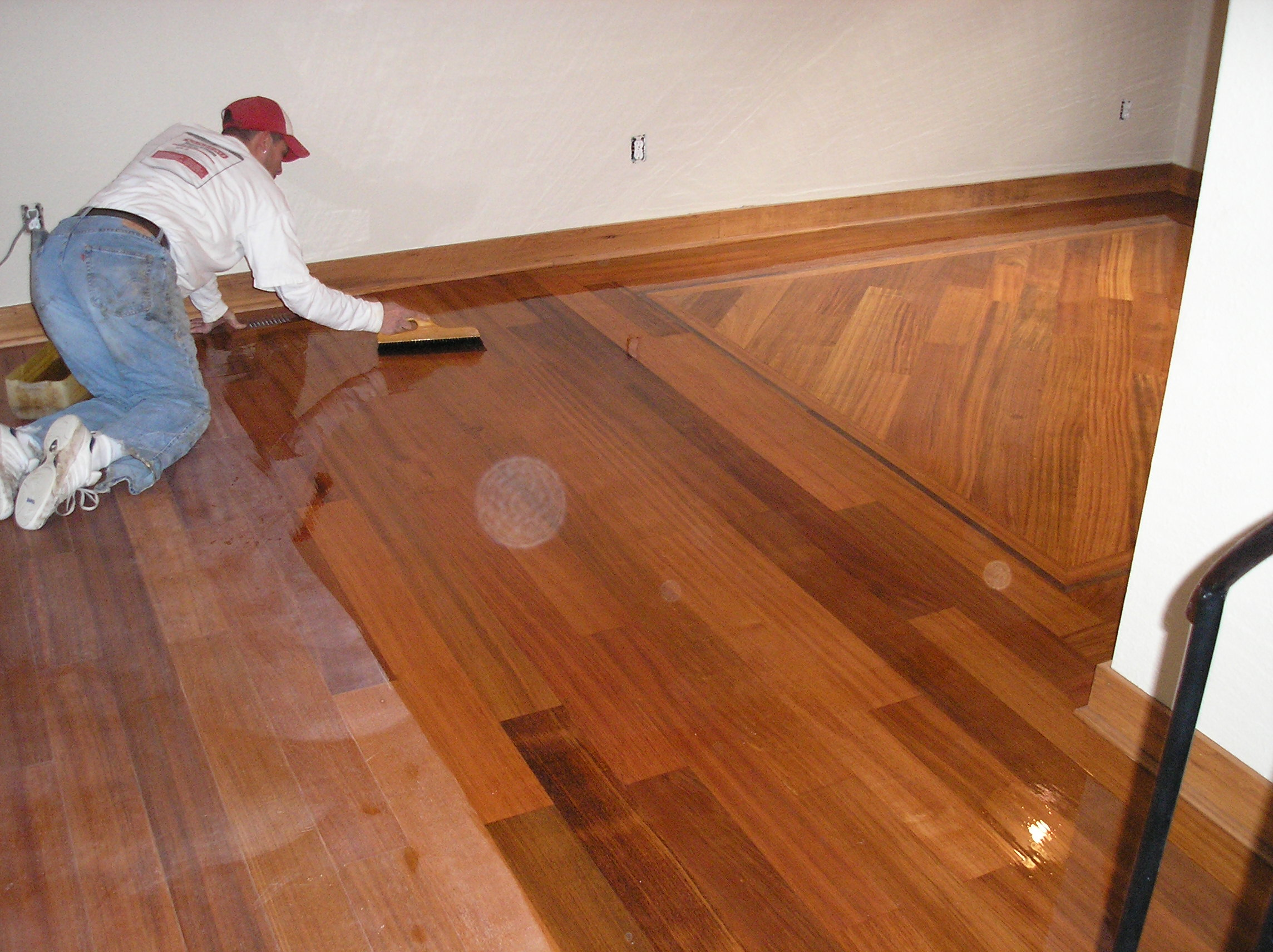 color woodford floor flooring oak and smartcore vinyl pin after ultra livingroomremodeling harmonics before