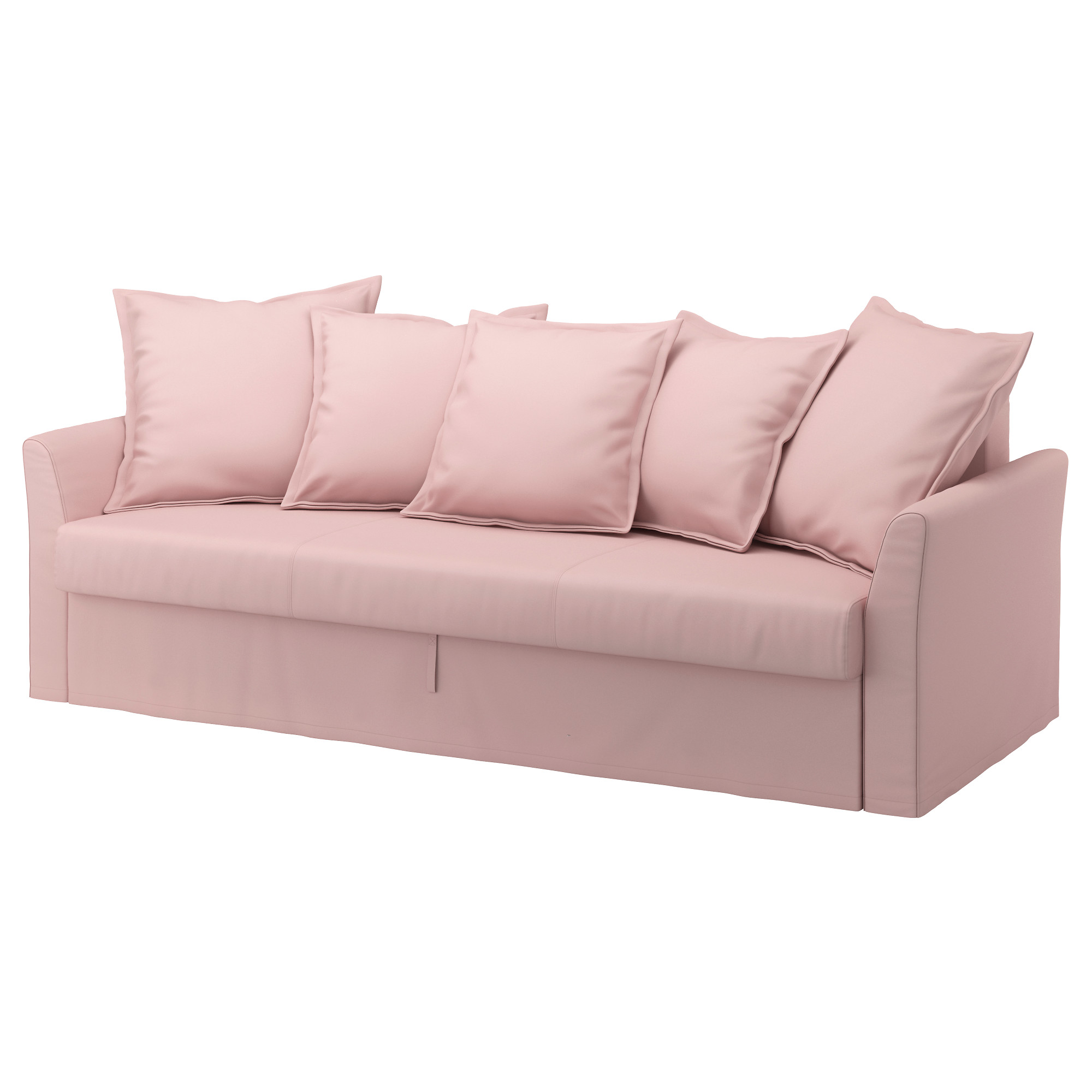 Furniture & Rug Foam Sleeper Chair Moheda Sofa Bed