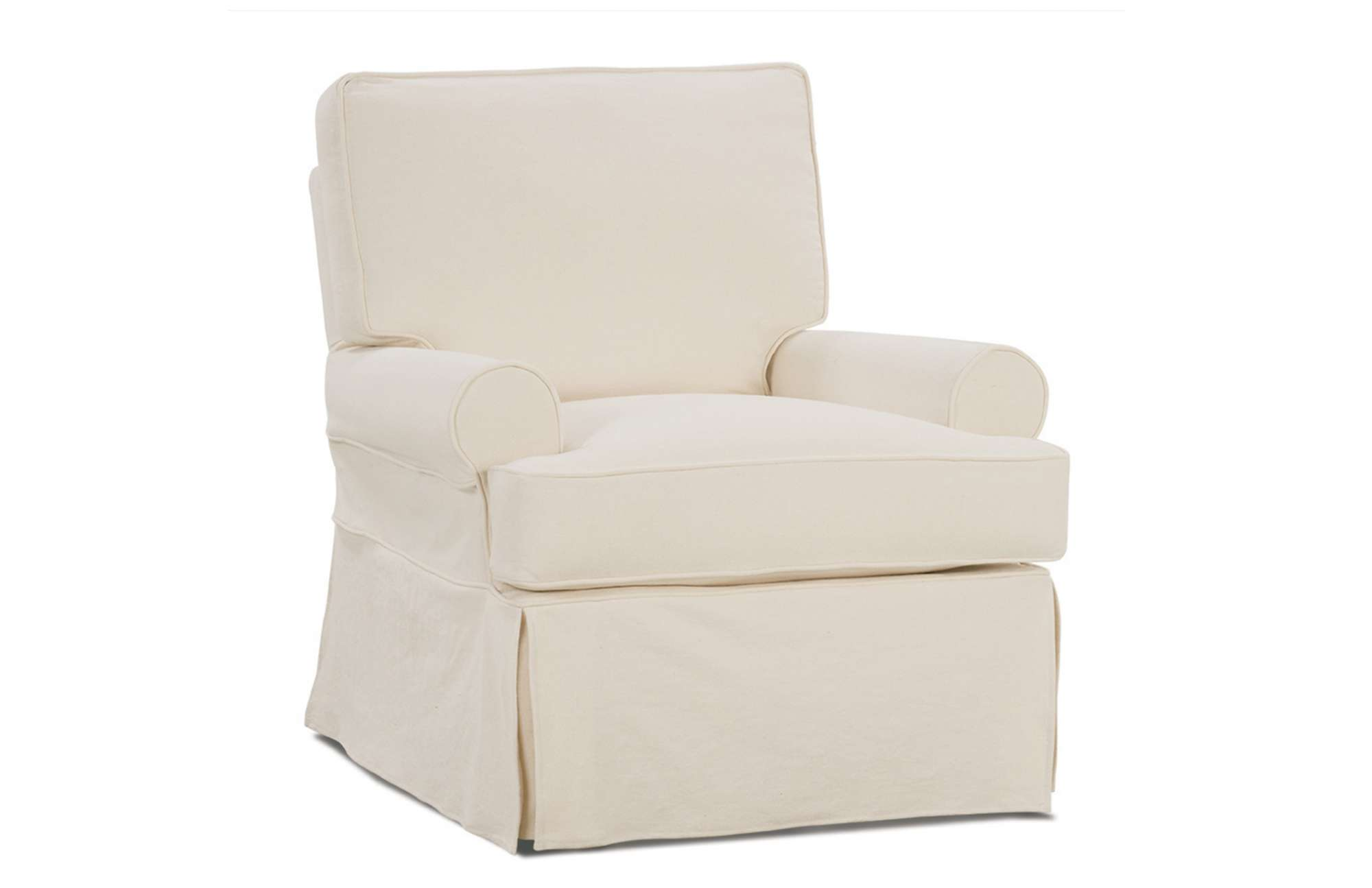 Couch Covers for Sectionals | Rowe Furniture Slipcovers | Chair and Ottoman Slipcovers