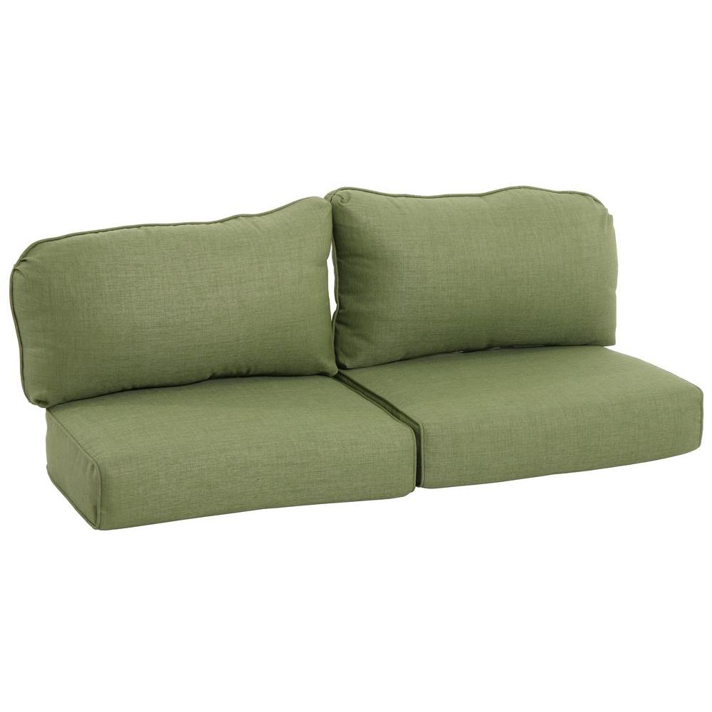 Couch Cushion Covers | Cushion Slipcovers | Slipcovers for Sofas with Cushions Separate