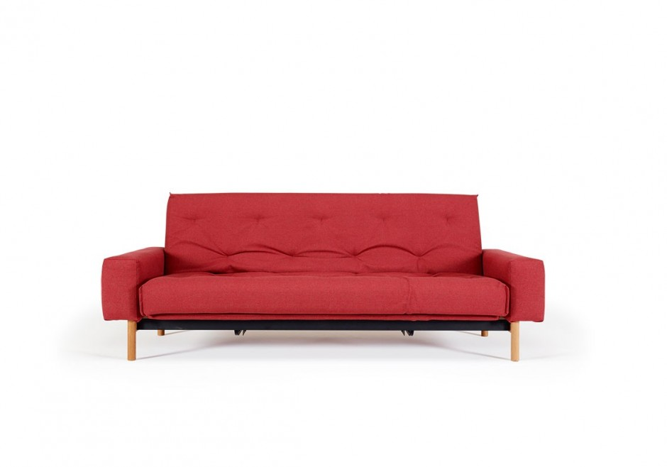 Couch Trundle Bed   Sleeper Chair Ikea   Balkarp Sofa Bed