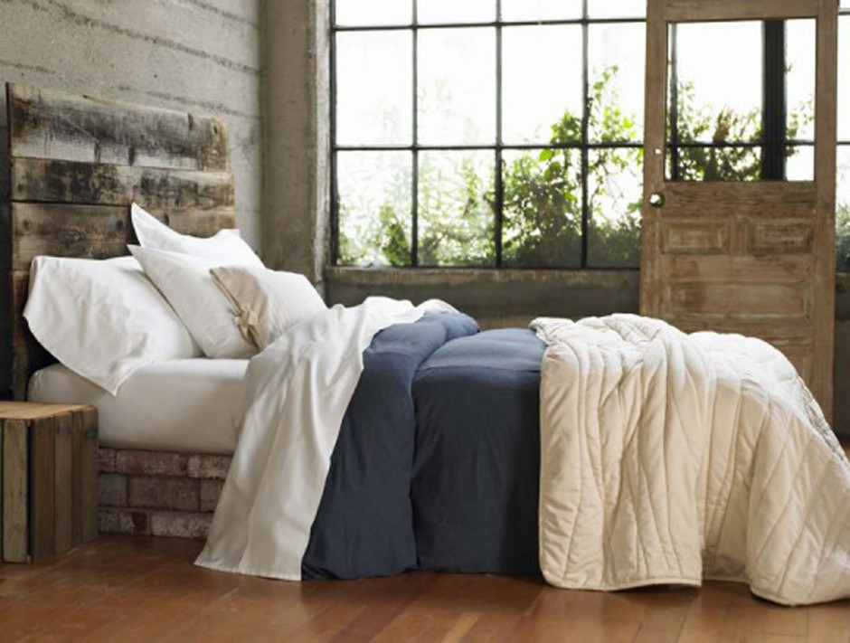 Coyuchi Sheets | Coyuchi | The Cotton Company Bedding