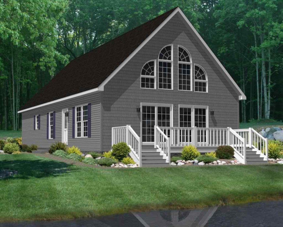 Cozy Pa Modular Home Builders | Enticing Pennwest Homes