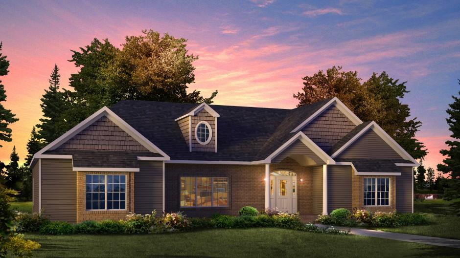 Cozy Pennwest Homes   Enjoyable Pennsylvania Prefab Homes Designs