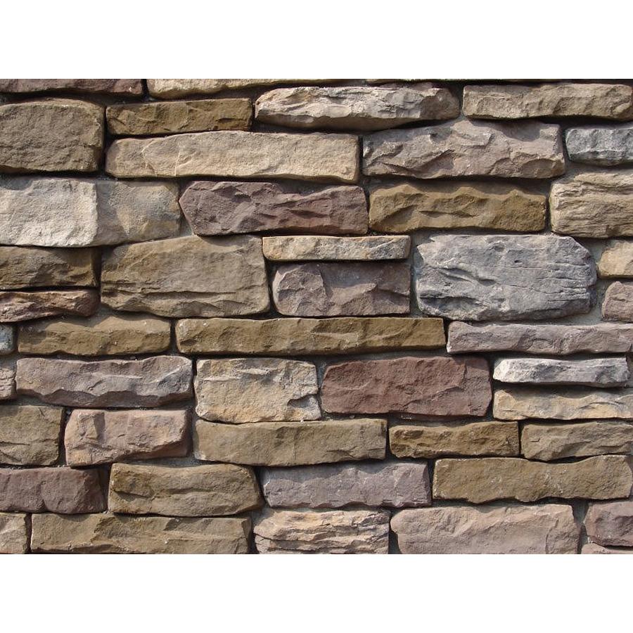 Cultured Stone Veneer | Fake Stone Siding | Stone Vinyl Siding
