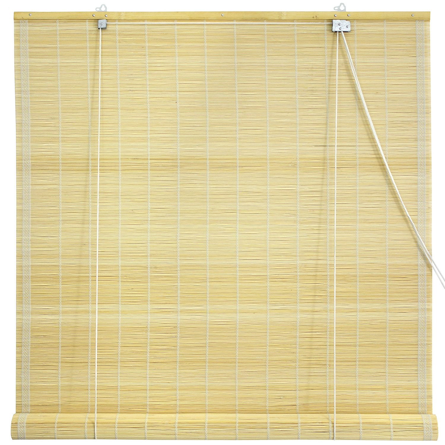 Curtains at Ikea | Vinyl Blinds | Matchstick Blinds Ikea