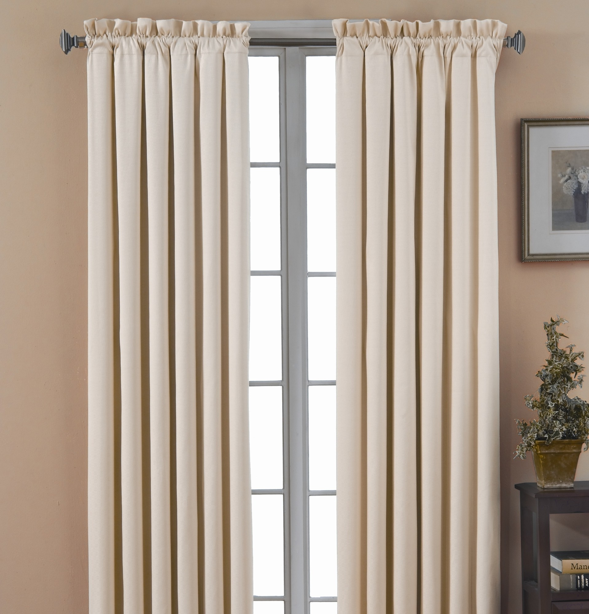 brilliant blackout blind shades reducing blinds ikea for curtain noise ideas acoustical target from soundproof walmart best curtains c roman teal
