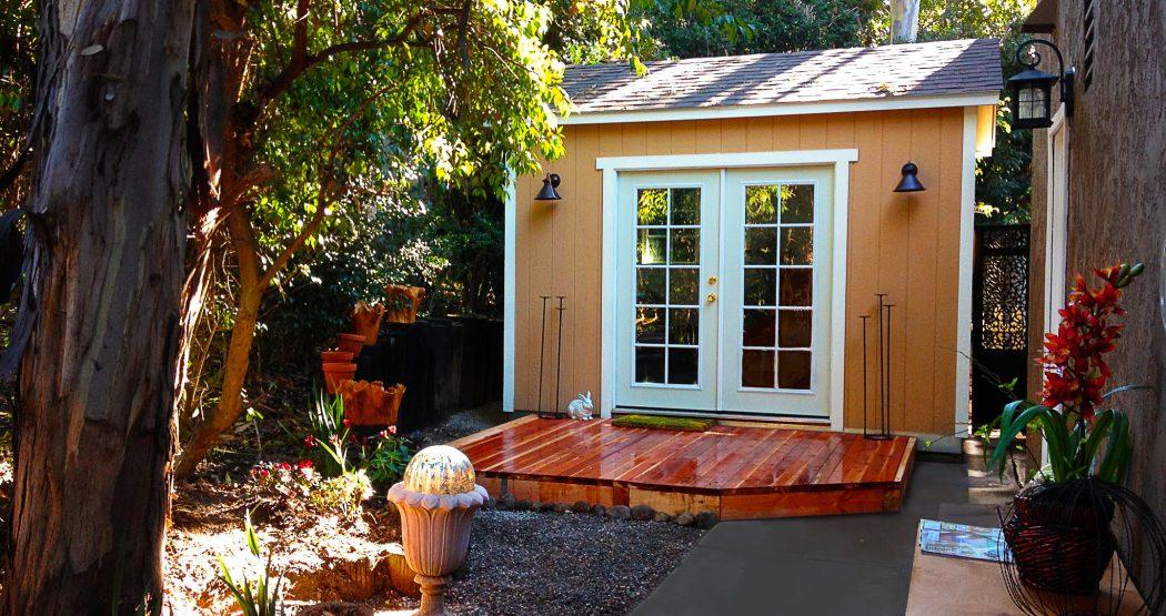 Diy Shed Kit | Wood Storage Sheds For Sale | Tuff Shed Cabins
