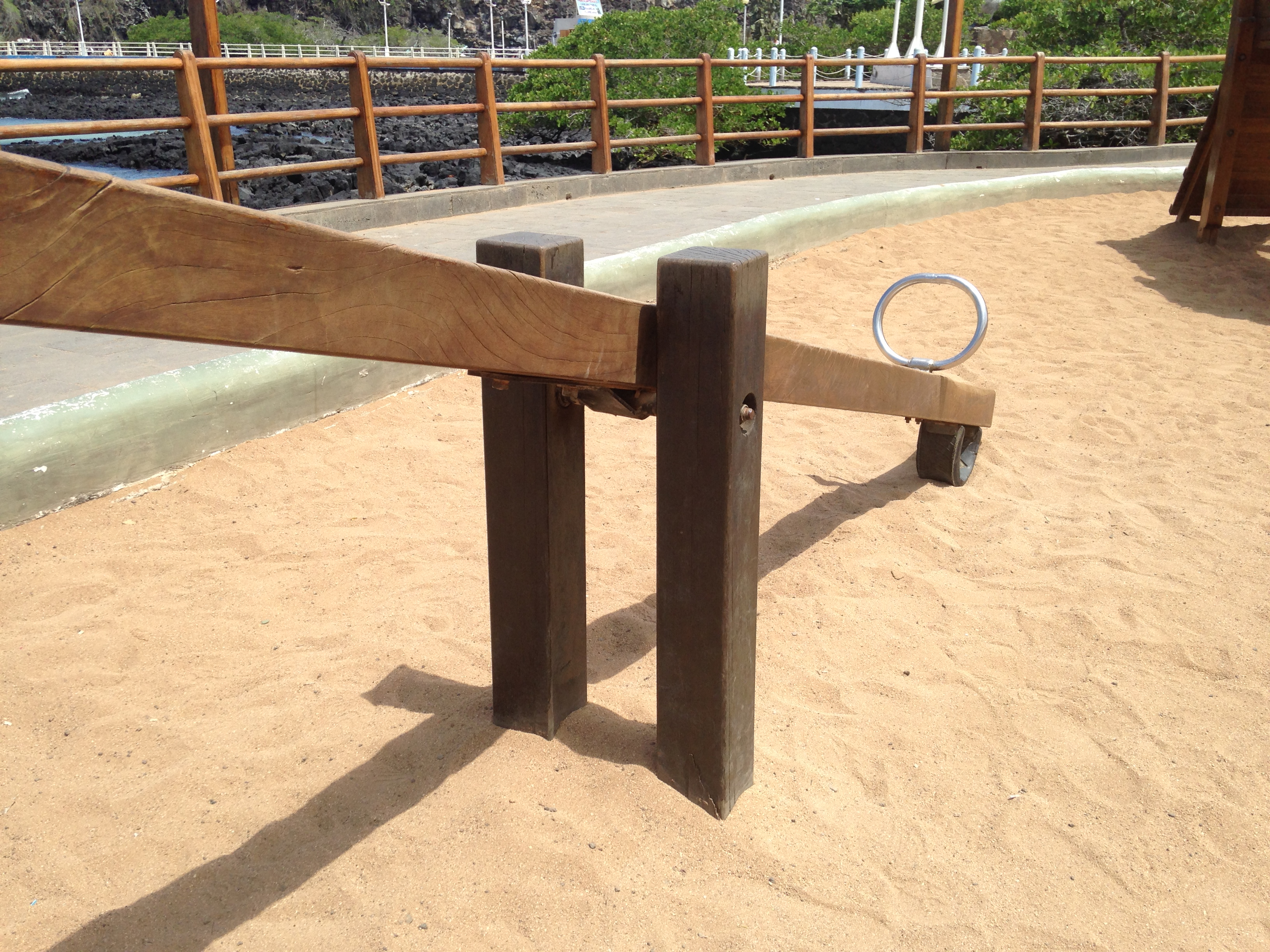 Dog Agility Teeter Totter Plans | Teeter Totter for Back | Teeter Totter