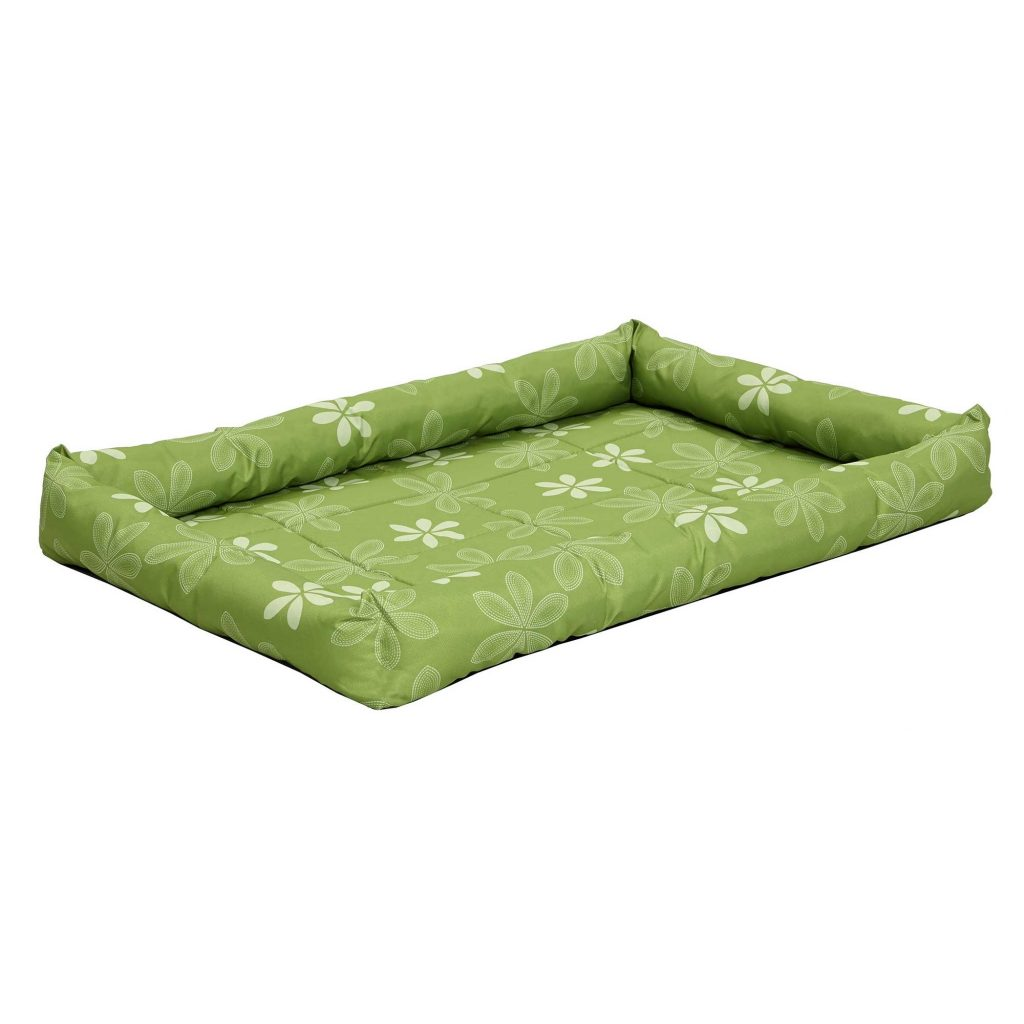 Dog Beds for Pitbulls | Chew Proof Dog Bed | Dog Bed Chew Proof