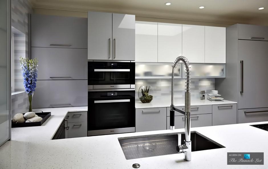 Dorn Bracht Faucets | Dornbract | Dornbracht Kitchen Faucet