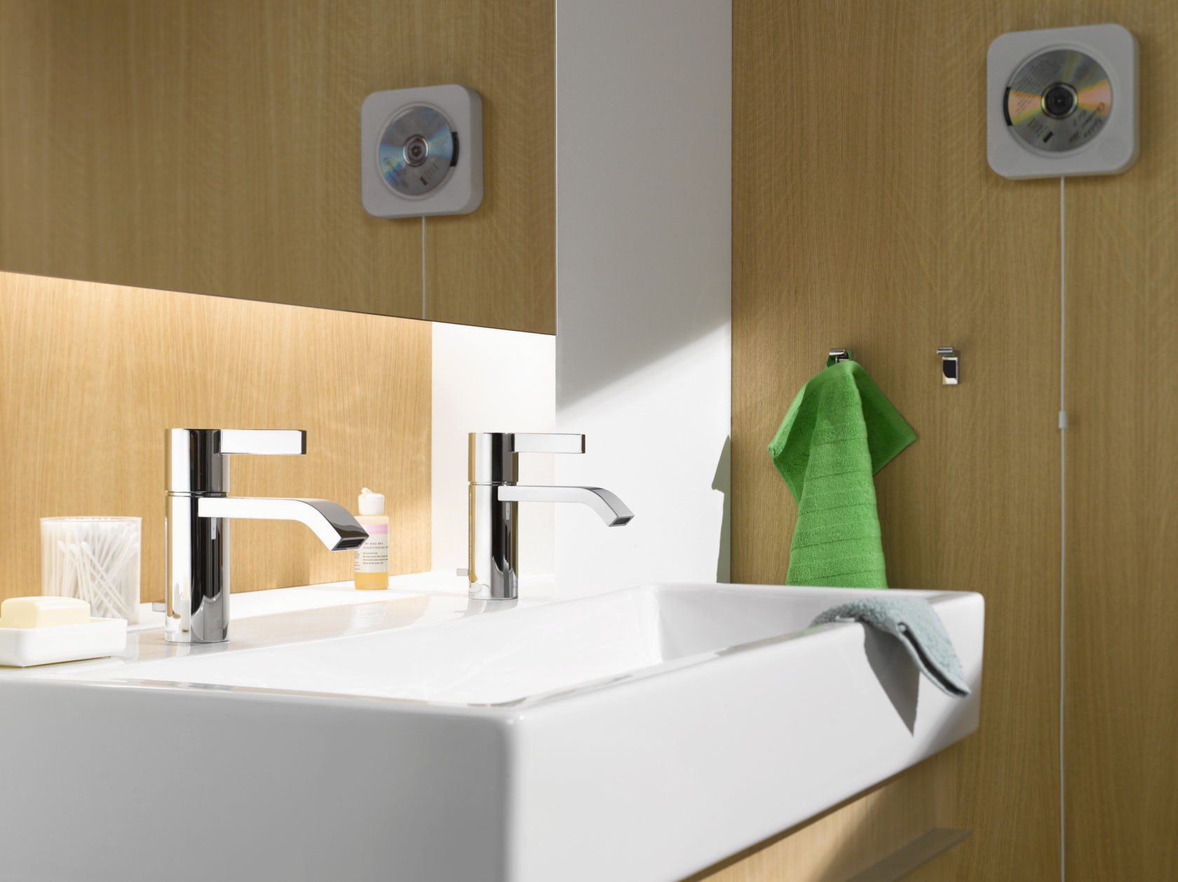 Dornbracht Bathroom Faucets | Dornbracht Kitchen Faucet | German Faucets