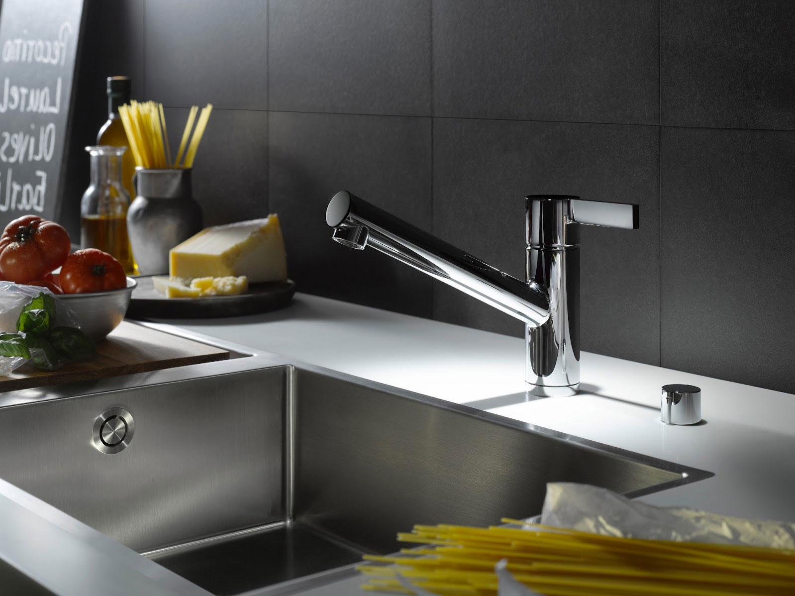 Dornbracht Kitchen Faucet | Dornbracht Bathroom Faucet | Dornbracht Kitchen Faucet
