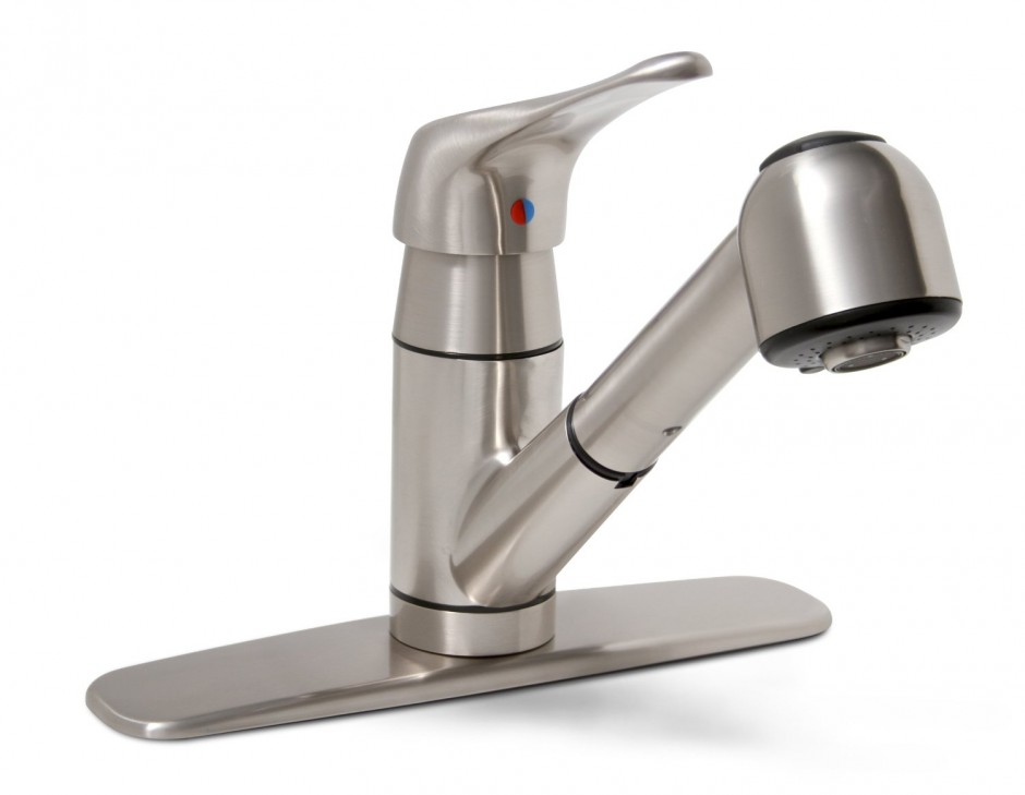 Dornbracht Kitchen Faucet | Dornbracht Shower Head | Dornbracht Sink