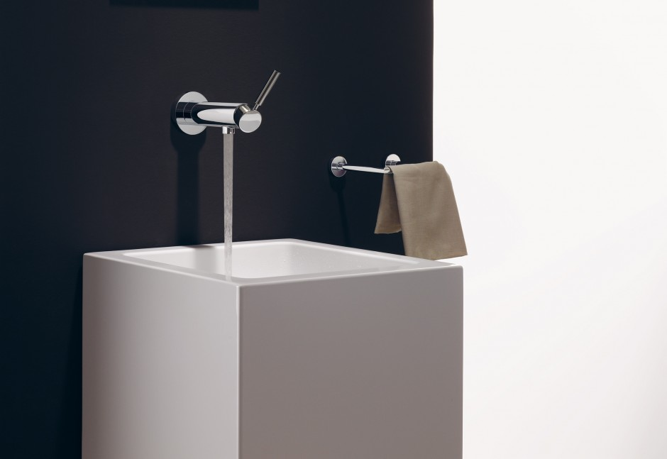 Dornbracht Kitchen Faucet | German Bathroom Faucets | Dorn Bratch