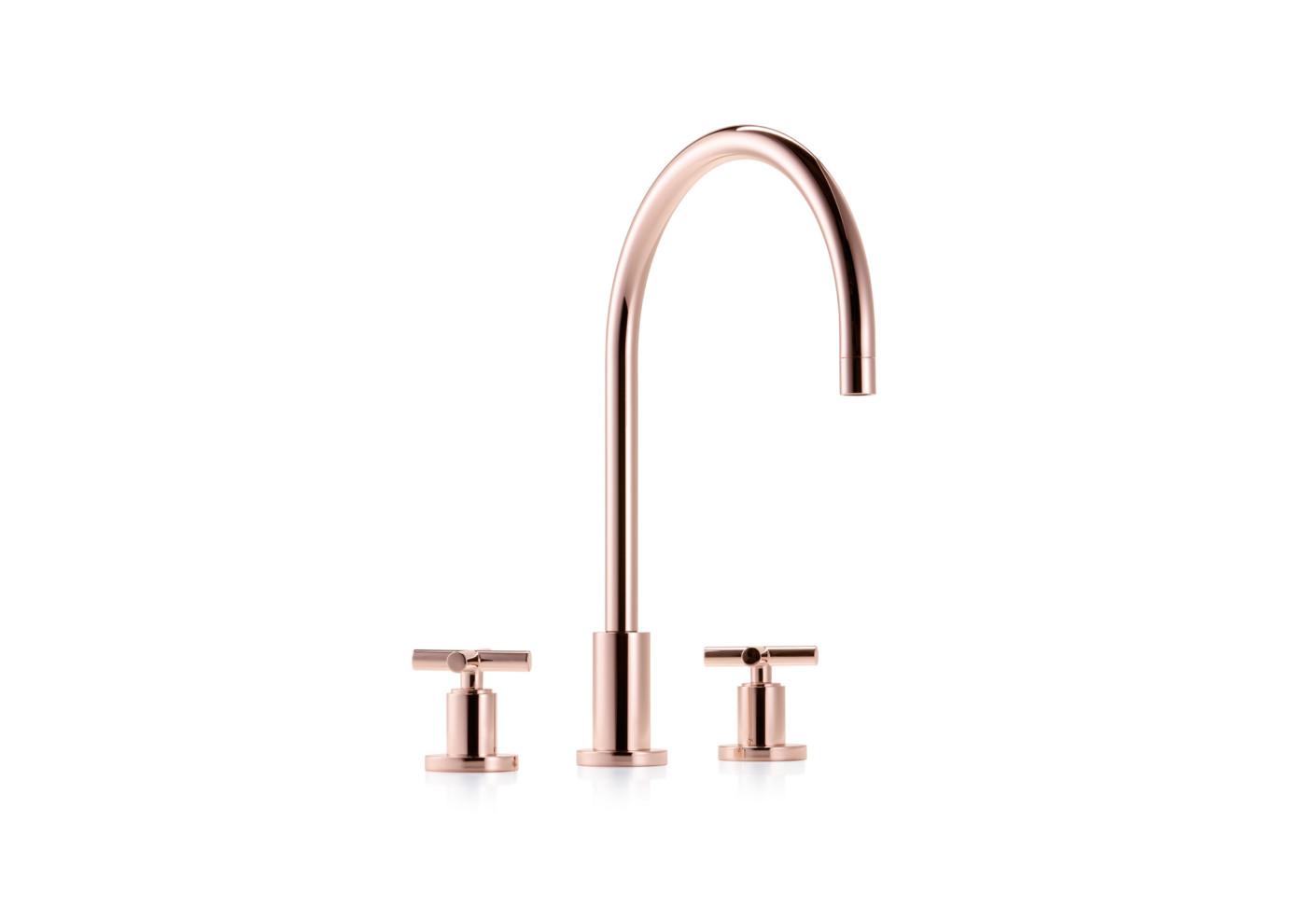 Dornbracht Kitchen Faucet | German Bathroom Faucets | Dornbracht Mem Faucet