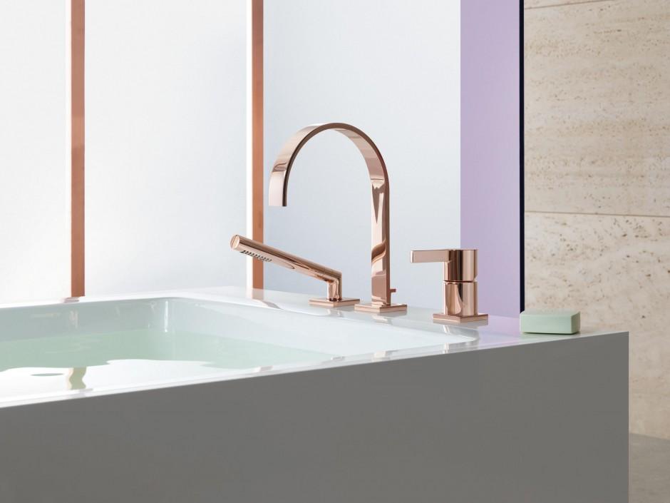 Dornbracht Rainsky | German Bathroom Fixtures | Dornbracht Kitchen Faucet