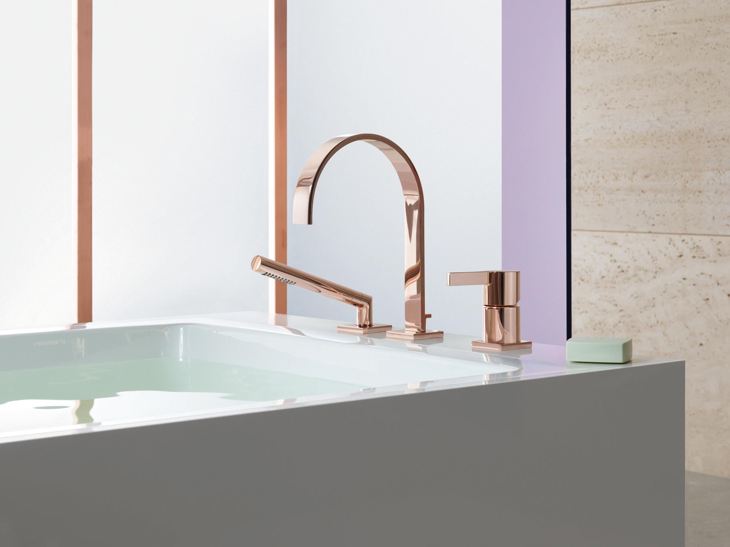 Dornbracht Rainsky | German Bathroom Fixtures | Dornbracht Kitchen Faucet