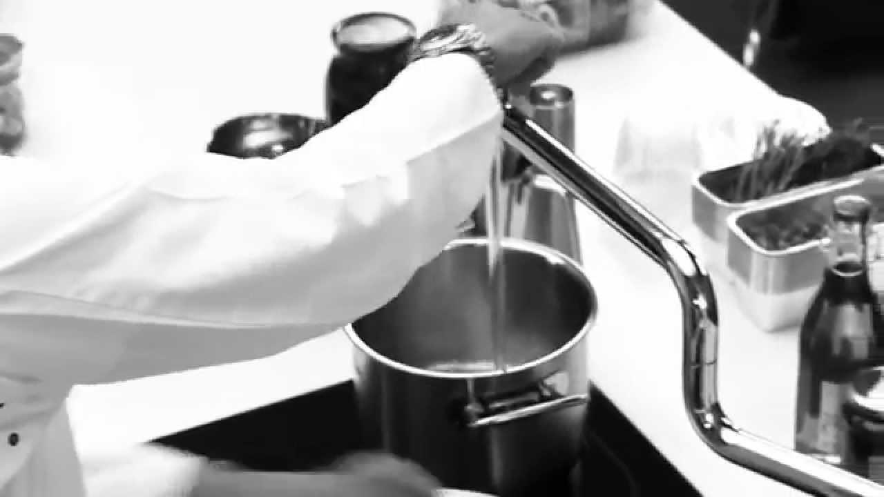 Dornbracht Tara Kitchen Faucet | Dornbracht Kitchen Faucet | Dornbracht Plumbing