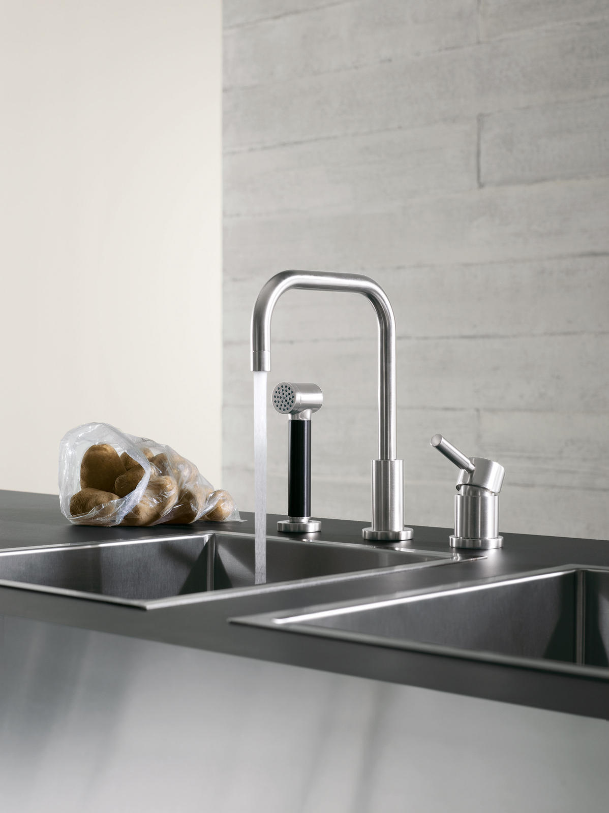 Dornbract | Dornbracht Hand Shower | Dornbracht Kitchen Faucet