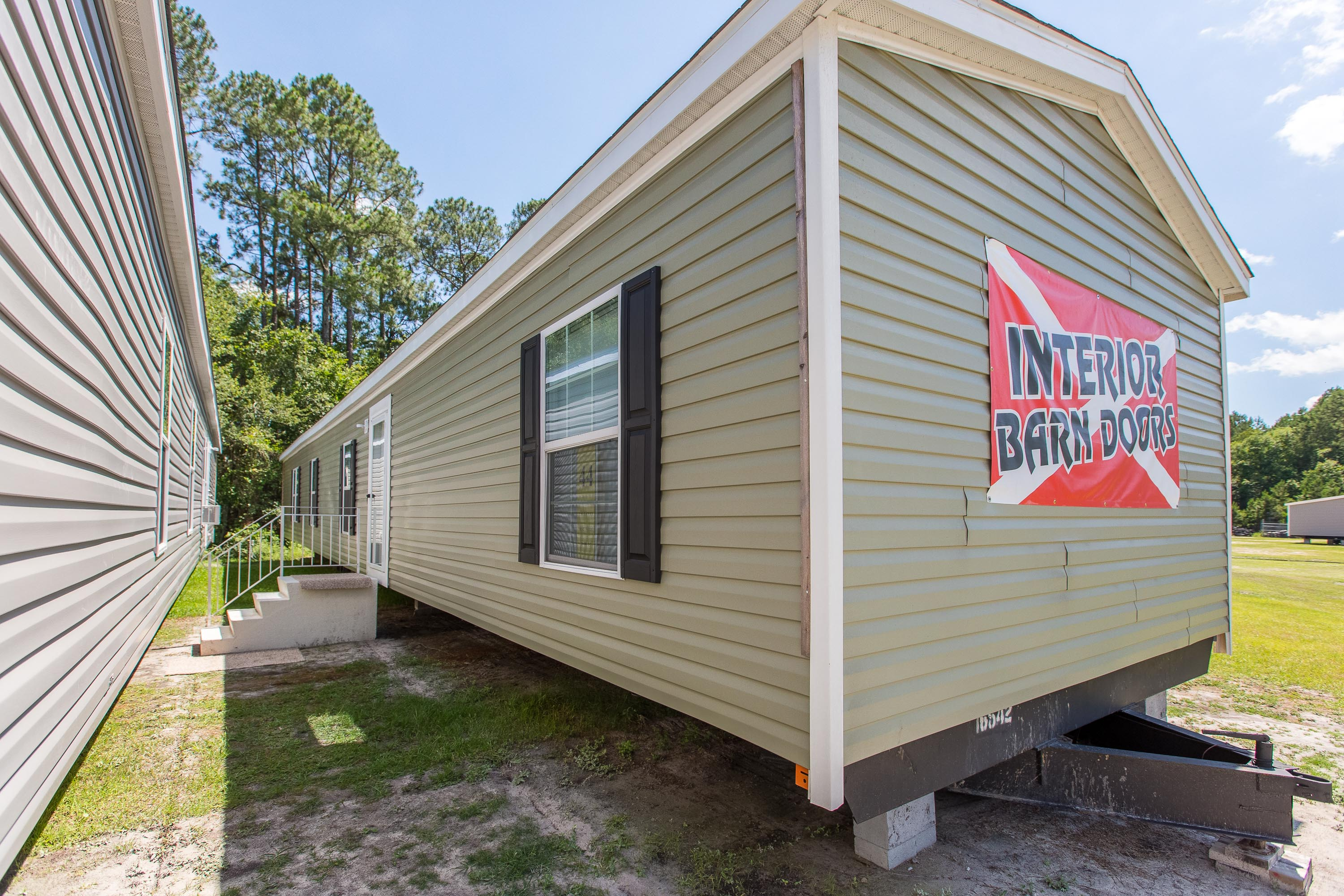 Double Wide Mobile Homes Georgia | Mobile Homes in Pensacola Fl | Wayne Frier Mobile Homes