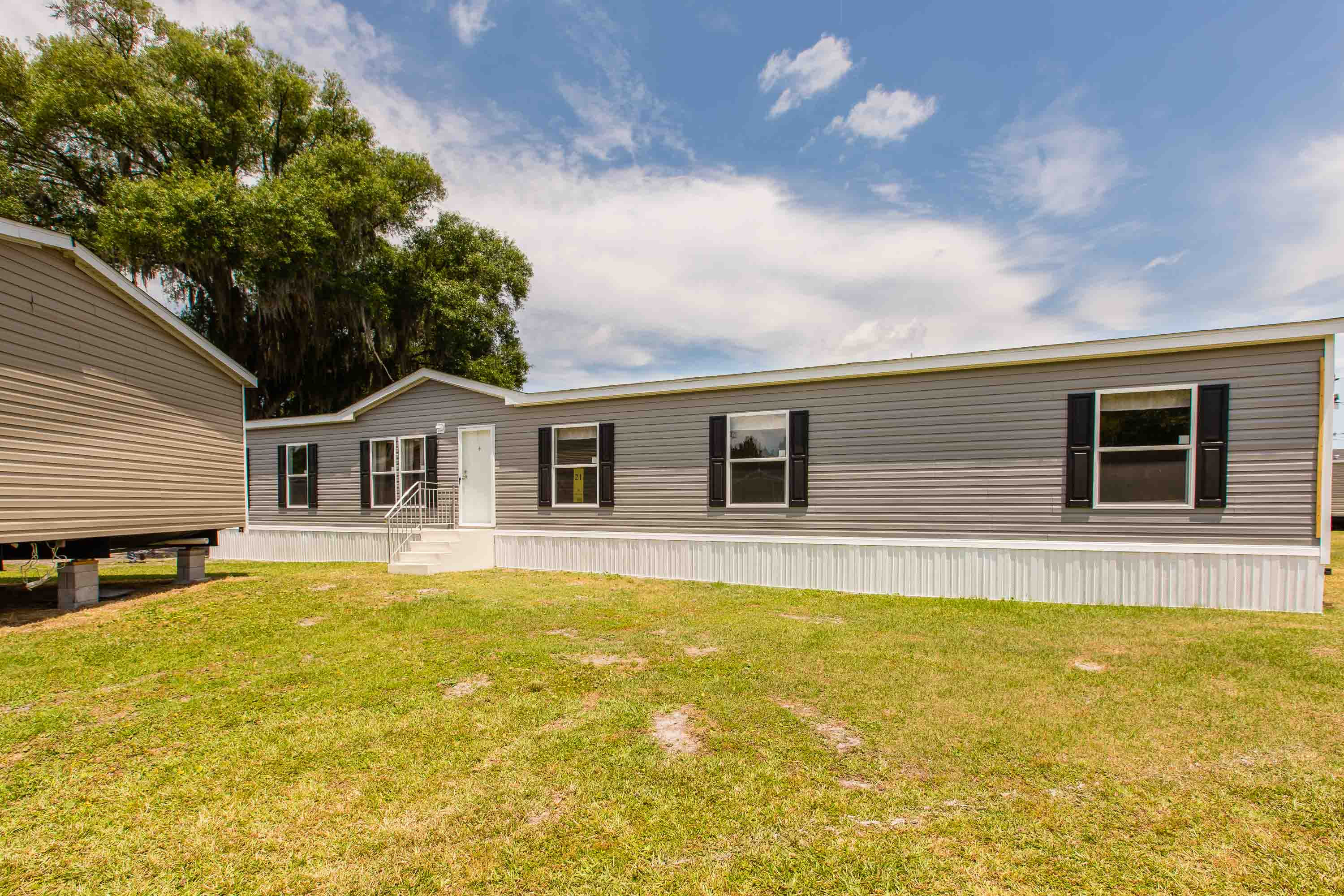 Double Wide Mobile Homes Georgia | Wayne Frier Mobile Homes | Mobile Homes for Sale Thomasville Ga