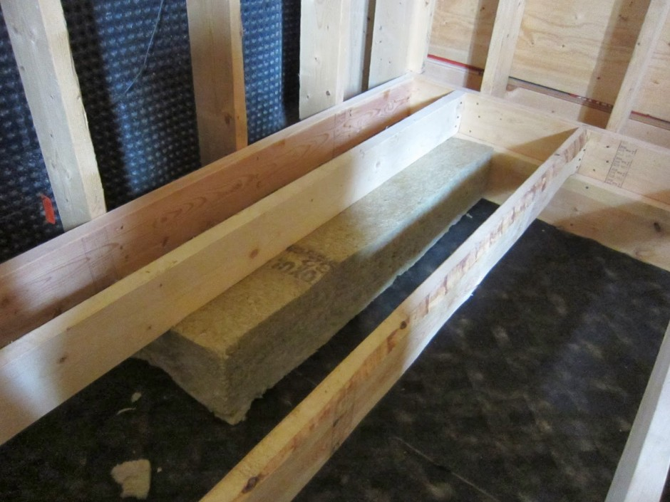 Drycore | Waterproof Basement Subfloor | Thermaldry Flooring