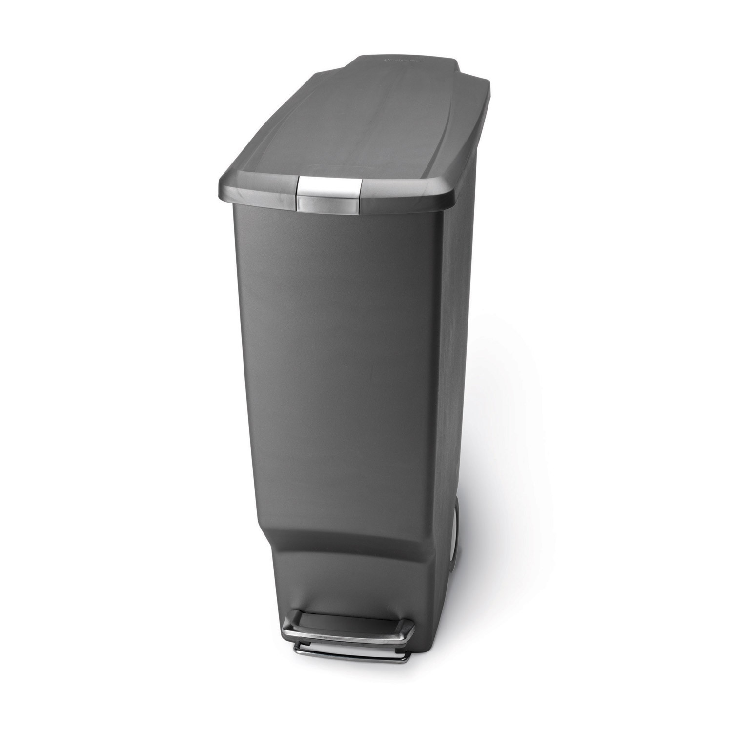 Dual Kitchen Trash Can | Simplehuman Recycler | Simplehuman 50l Trash Can