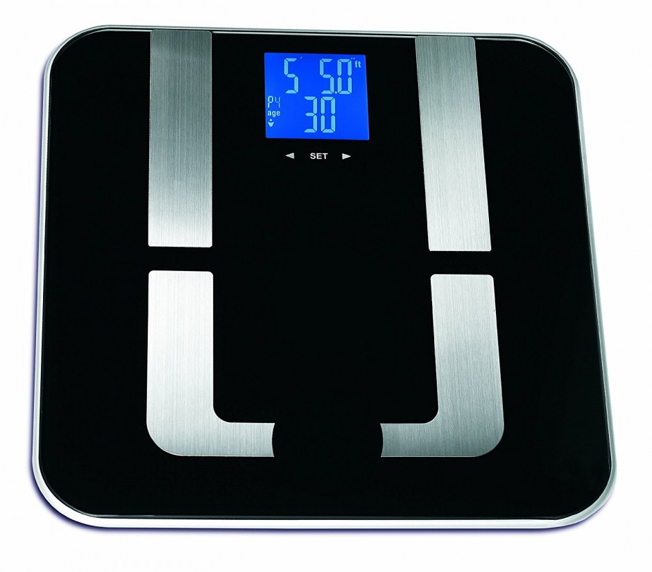 Eatsmart Precision Digital Bathroom Scale | Bed Bath And Beyond Scales For Weight | Weight Scales At Walmart