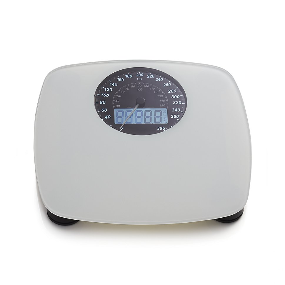 Bath Shower Smart Eatsmart Precision Digital Bathroom Scale For