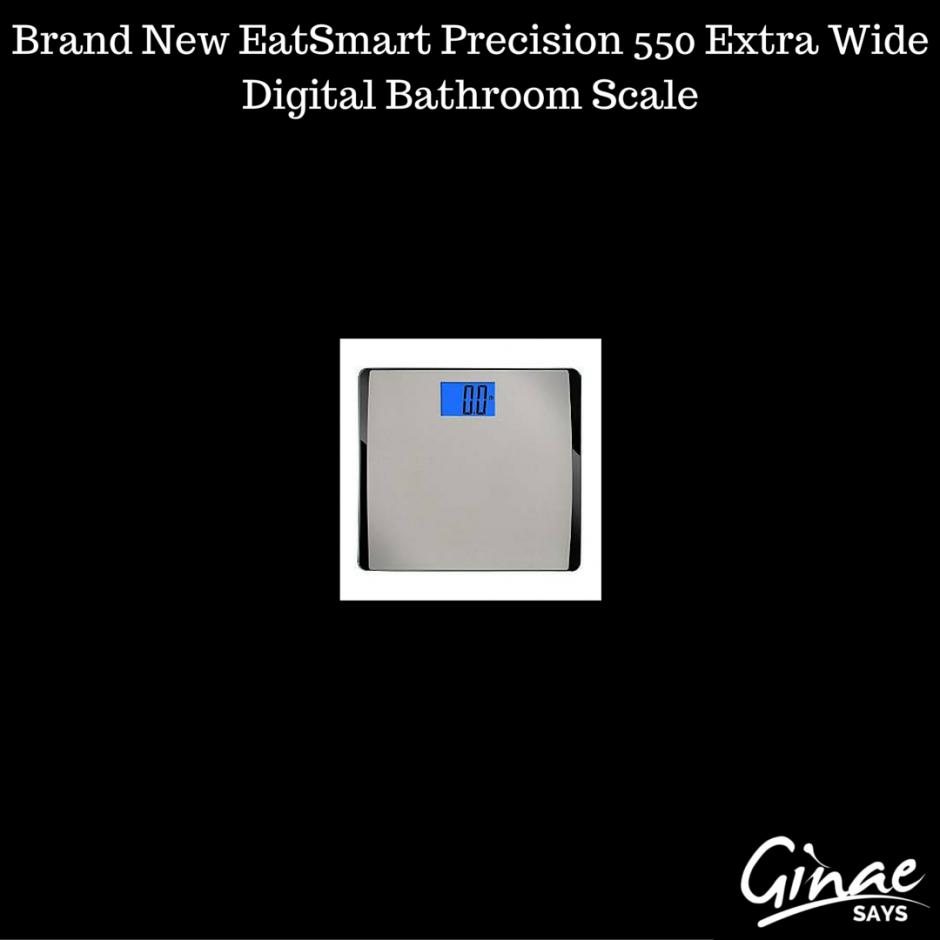 Eatsmart Precision Digital Bathroom Scale | Eatsmart Precision Digital Bathroom Scale | Baby Weighing Scale Target